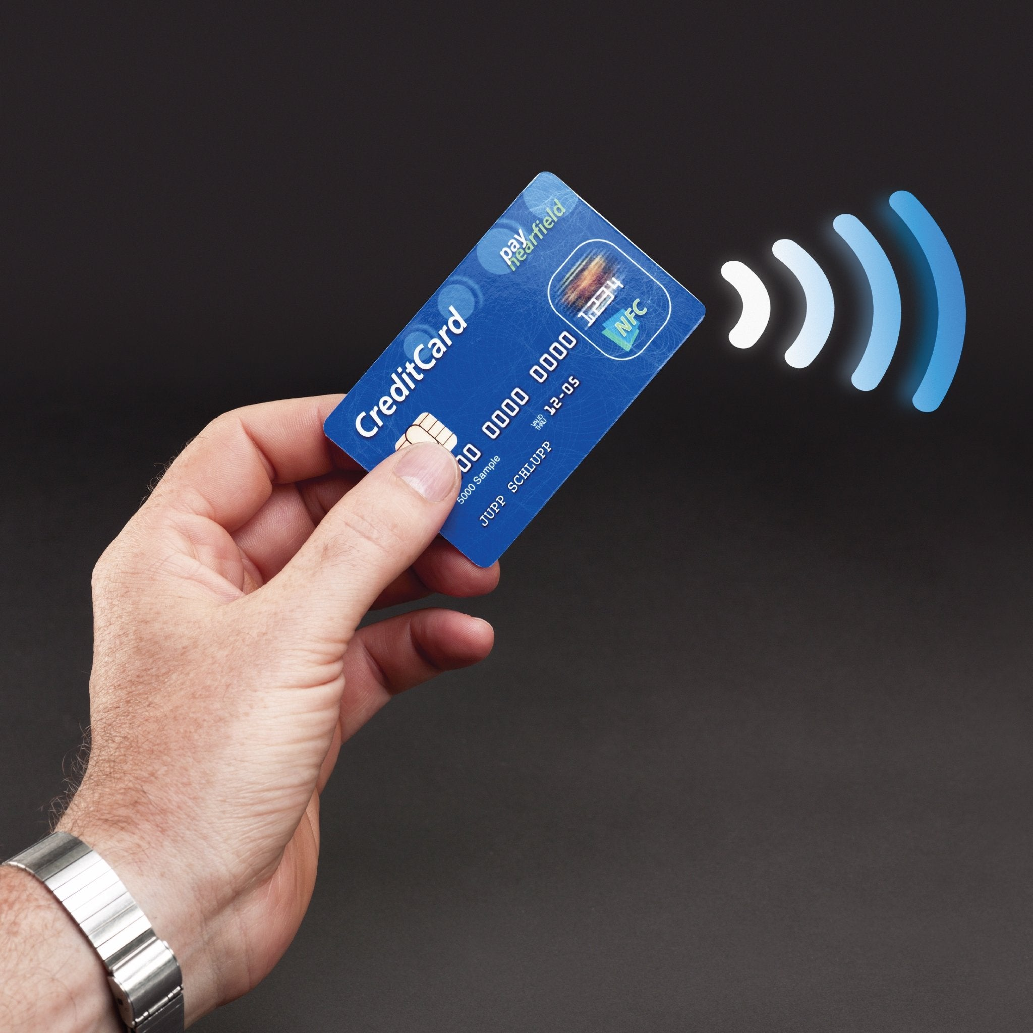 Not Sure If Your Cards Have RFID? Heres What to Check For: | CarbonKlip