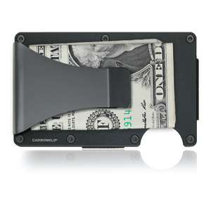 Hustle Harder Entrepreneur Wallet