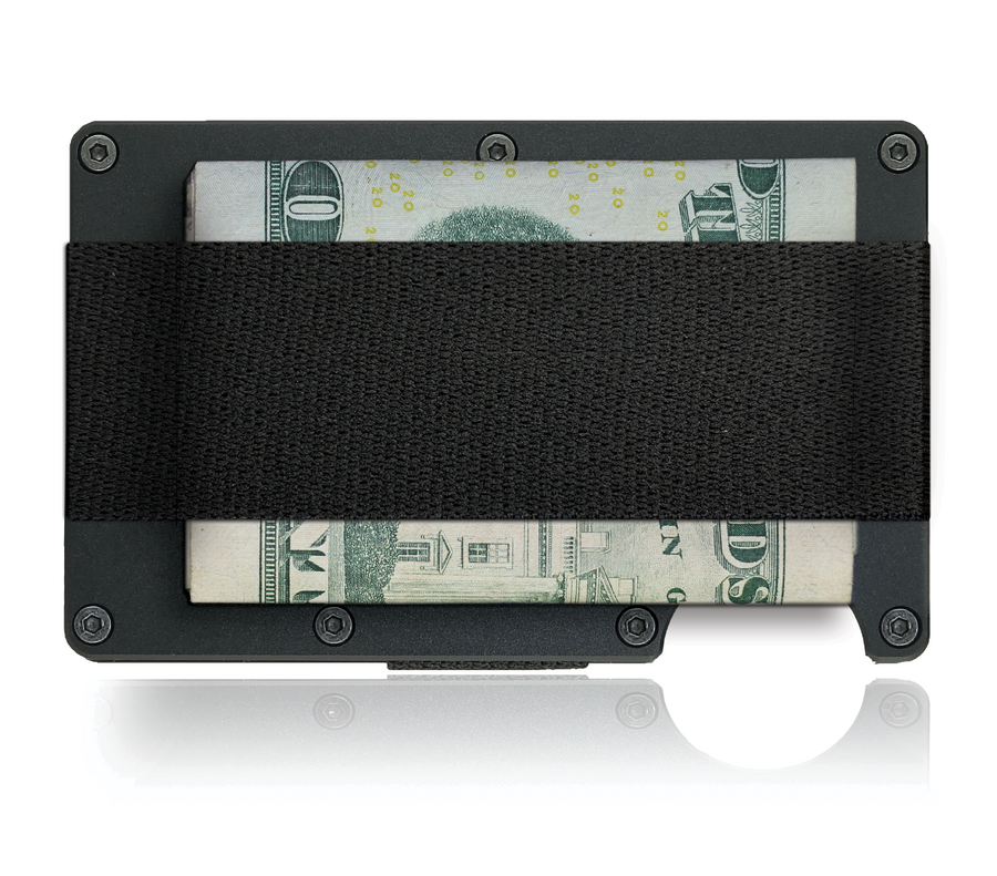 USA Catfish Wallet