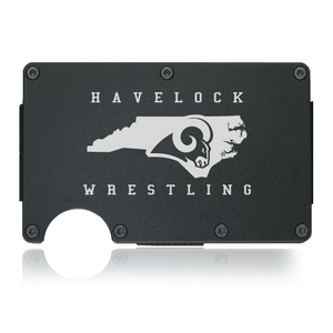 Havelock Wrestling