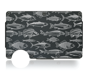 Under The Sea Wallet