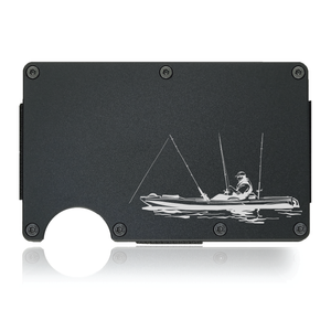 Kayak Fishing Wallet