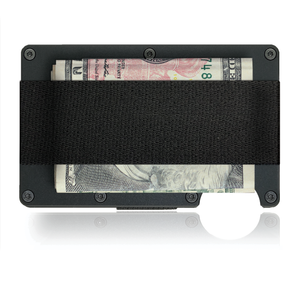 Leaf Ticket Wallet