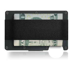 Heavily Meditated Wallet