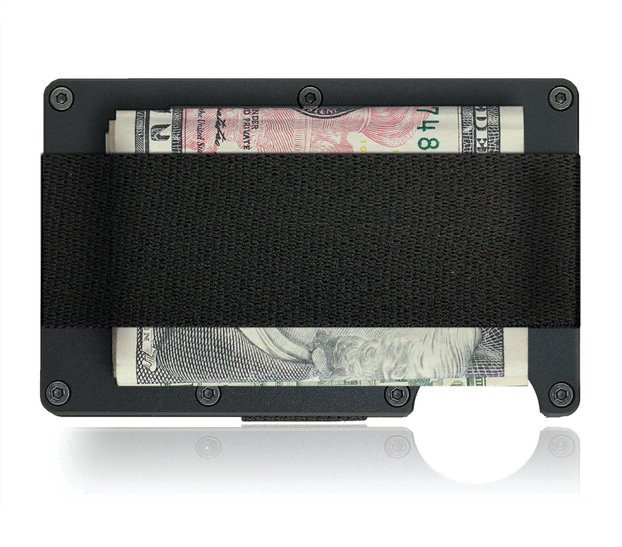 You're A Wizard, Harry! Personalized Wallet