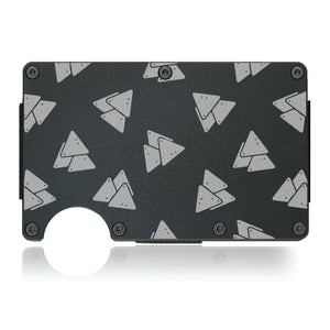 Nacho Frenzy Wallet - CarbonKlip