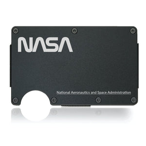 NASA Wallet - CarbonKlip