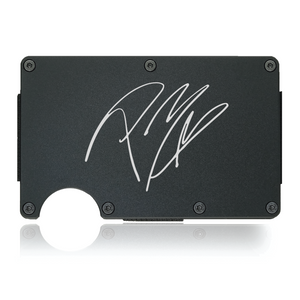 Autograph Wallet: Post Malone