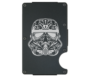 Trooper Wallet