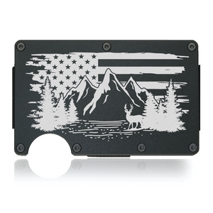 The Great Outdoors Wallet