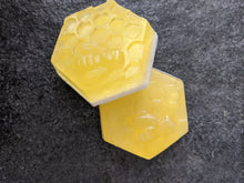 Load image into Gallery viewer, Honeybee Soap - Angry Bees