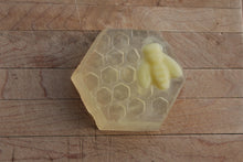 Load image into Gallery viewer, Worker Bee Soap - Angry Bees