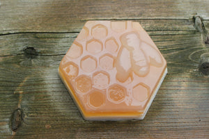 Queen Bee Soap - Angry Bees