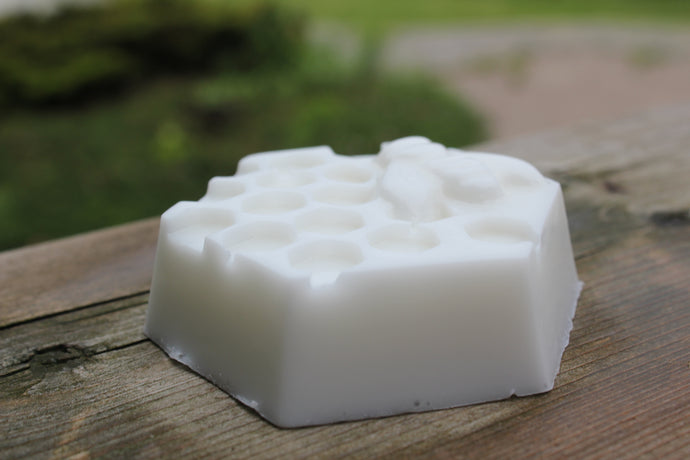 Worker Bee Soap - Angry Bees