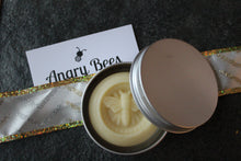 Load image into Gallery viewer, Coco Cocoa Lotion Bar - Angry Bees