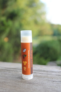 Orange Cocoa Lip Balm - Angry Bees