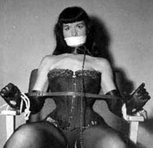 BDSM: The Hidden Faces of Sex