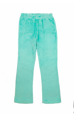Mint Plush PJ/ Lounge Pant