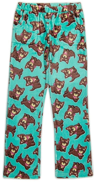 Bandana Dog Plush PJ/Lounge Pant
