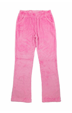 Pink Plush PJ/ Loung Pant