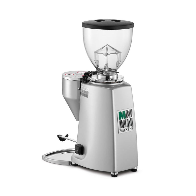 Mazzer Mini On Demand Electronic Grinder