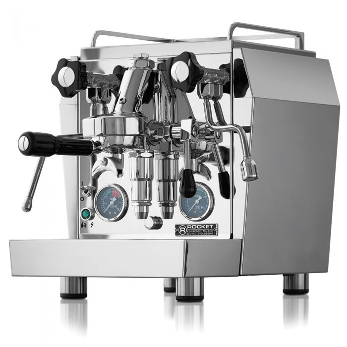 Rocket R 58 Home Espresso Machine