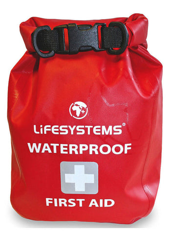 paddle board medical first aid