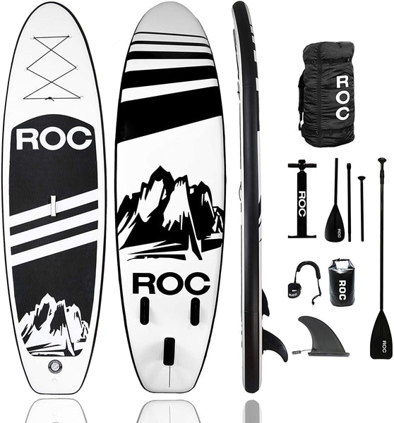 best beginner sup board 2020 roc