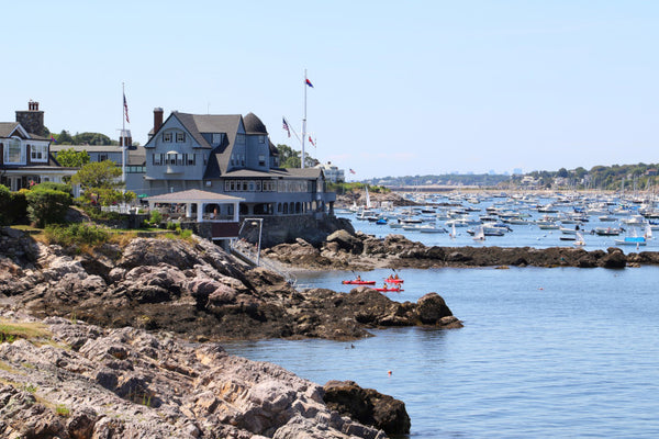 Marblehead Boston Paddleboarding