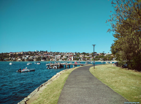lyne park rose bay sydney