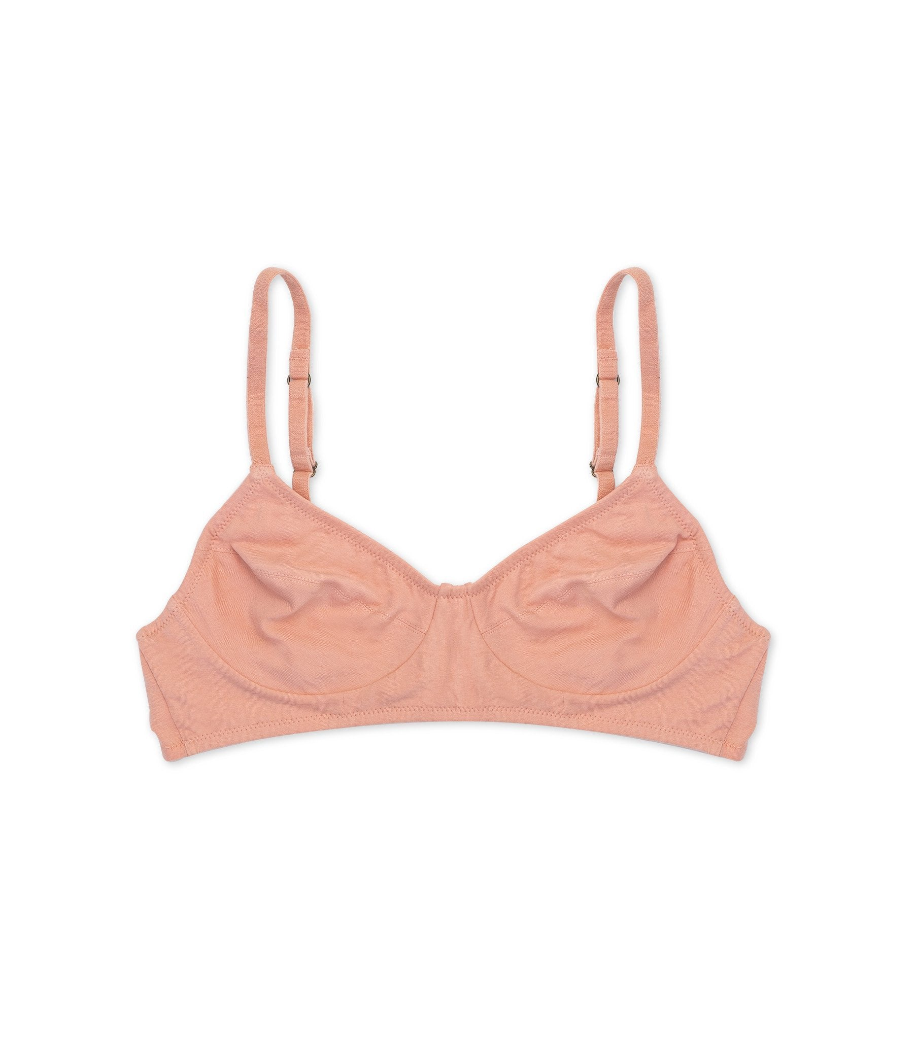 Full Cup Wirefree Bralette