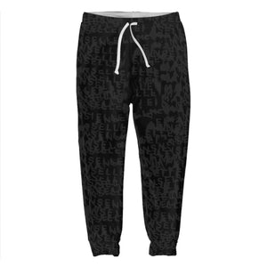Shadow Graphite Joggers