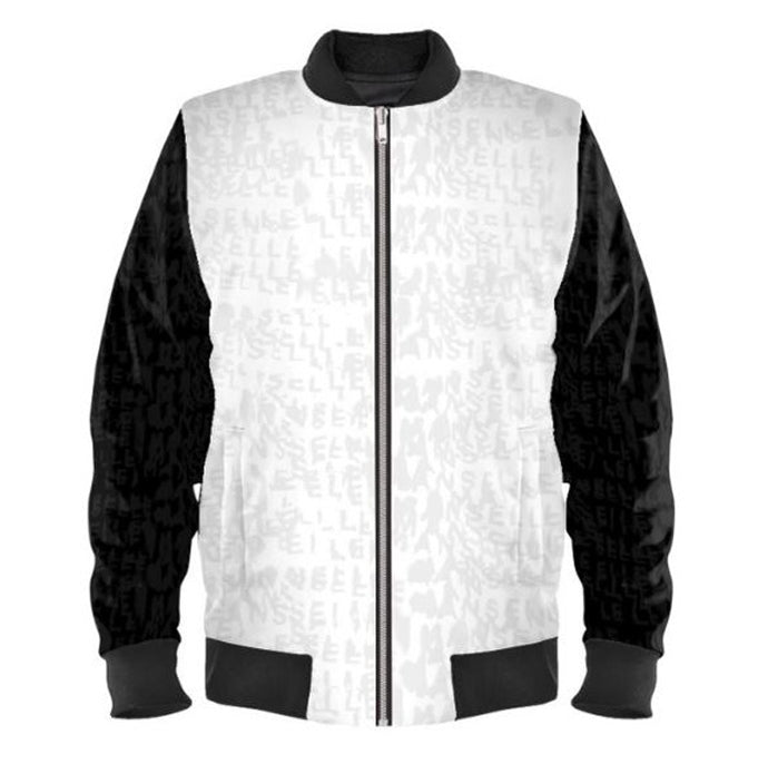 Men's Cookies N Creme Bomber