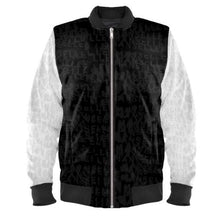Load image into Gallery viewer, Women's Cookies N Creme Bomber