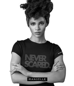 Never Scared Women's T