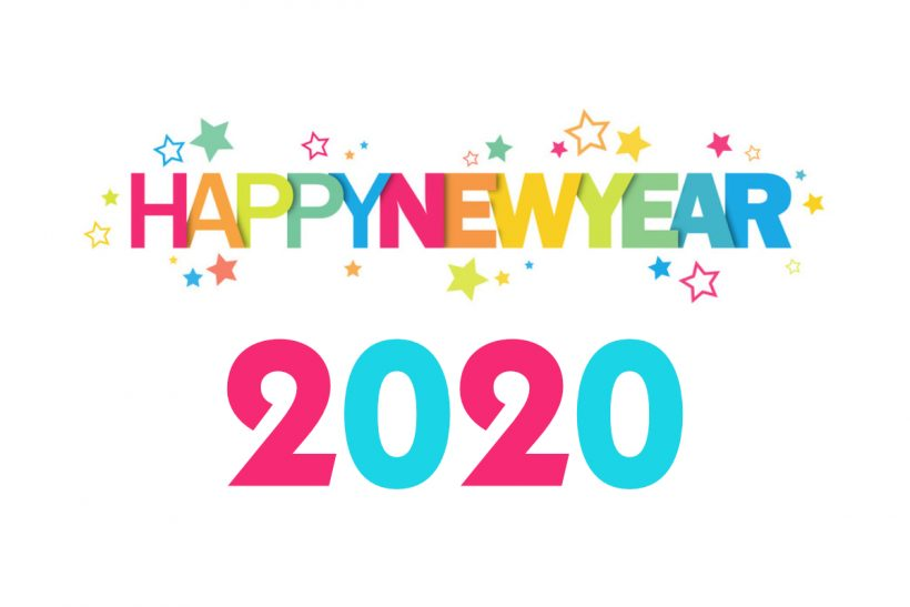A New Year - 2020