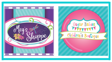 Sugar Babies Children's Boutique/Meg's Shoppe