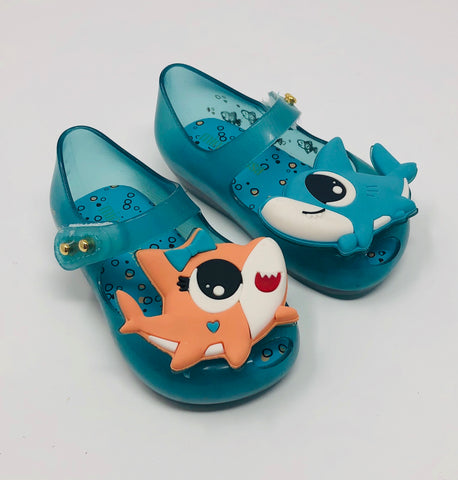 Mini Melissa Utra29 - Baby Shark