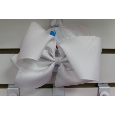 Huge Grosgrain Bow