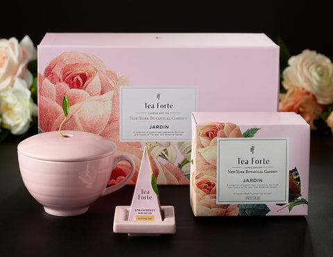 Jardin Gift Set with Box