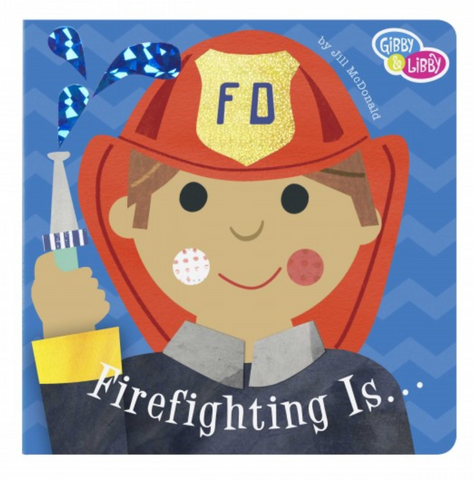 Firefighting is