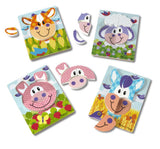 First Play Jigsaw Puzzle Set Farm