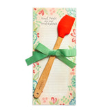 Kitchen Companion Notepad