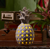 Decorative Light Up LED Pineapple