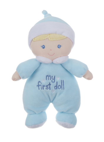 "9"" My First Baby Doll"