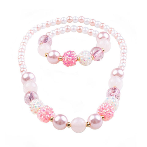 Pearly Pink BL/NL Set