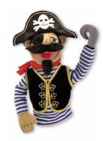 Pirate - Puppet