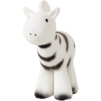 Zebra Rattle Toy