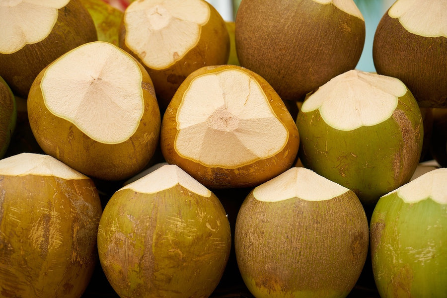 6 Awesome Facts About Coconuts
