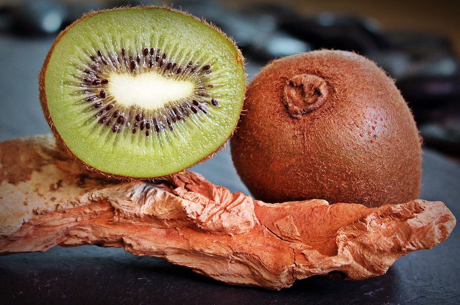 10 Amazing Health Benefits Of The Kiwi Fruit